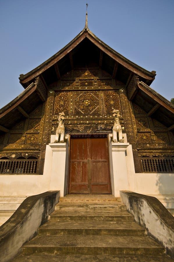 Wat Phra Kaeo Don Tao Stock Images