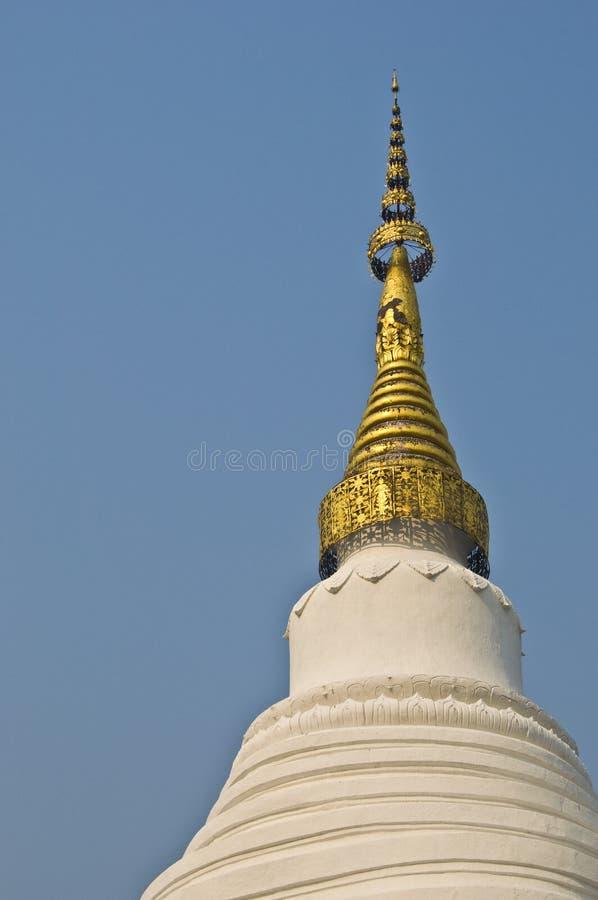 Wat Phra Kaeo Don Tao Royalty Free Stock Photography