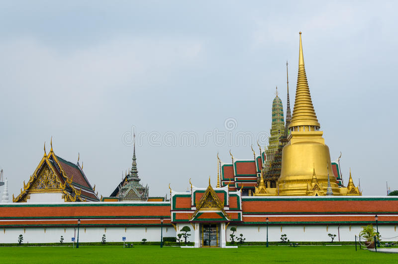 Download Wat Phra Kaew , Bangkok , Thailand Stock Photo - Image: 34331506