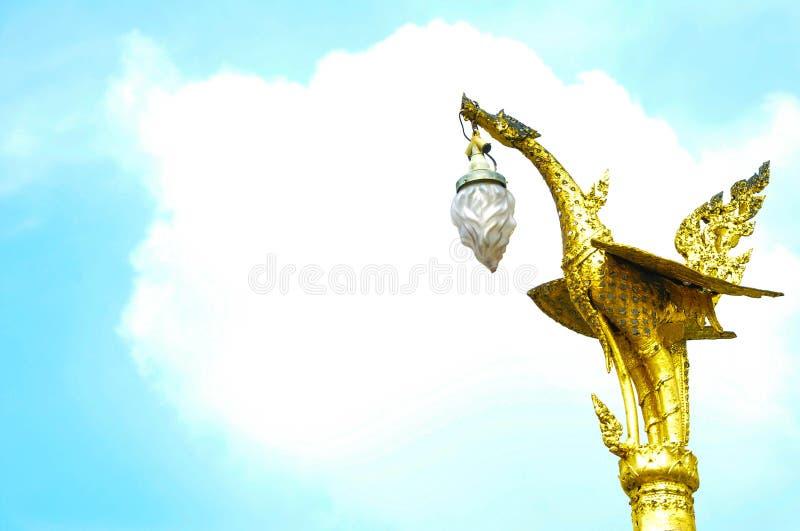 Wat Phra Kaew Banguecoque Tailândia imagens de stock