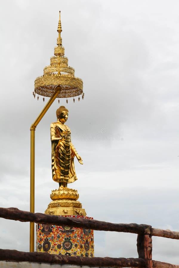 Wat Phra That Pha Son Kaew, Phetchabun, Thailand. stock photography