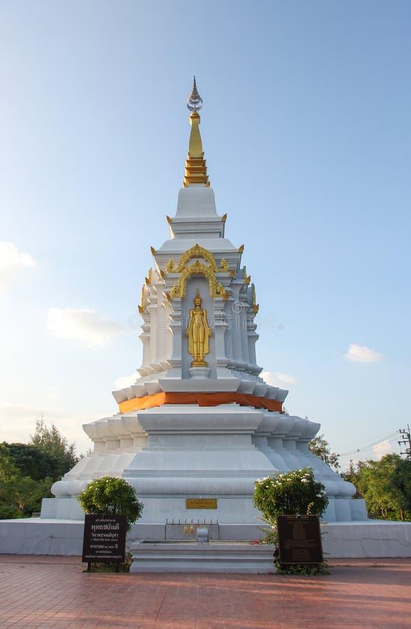Wat Phra quel Doi Suthep immagini stock libere da diritti