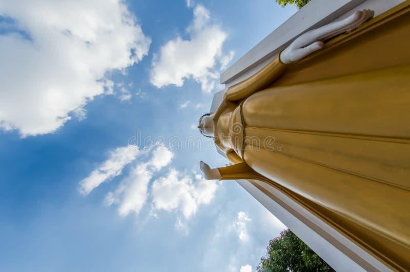Wat Phra Si Rattana Mahathat Phitsanulok en Tailandia imagenes de archivo