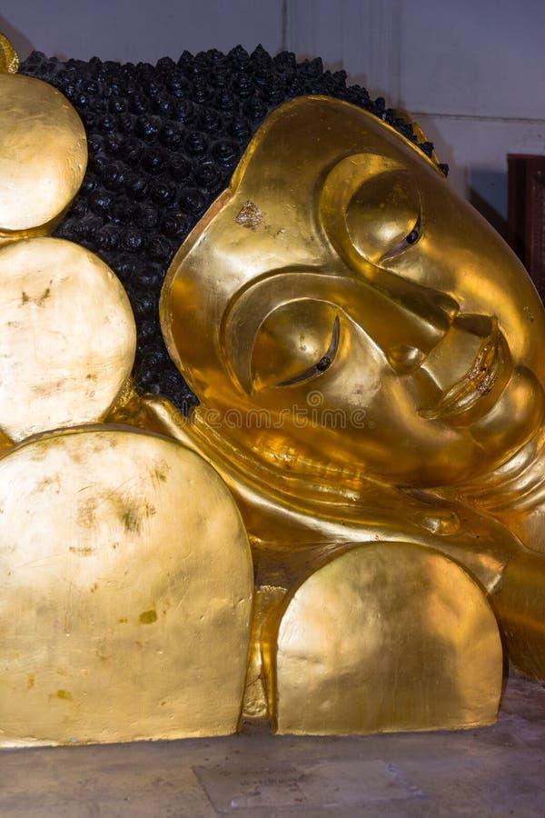 Wat Phra Sing lizenzfreie stockfotos