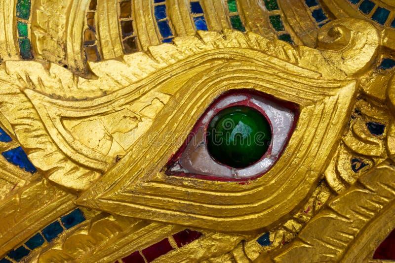 Wat Phra Sing stockfoto