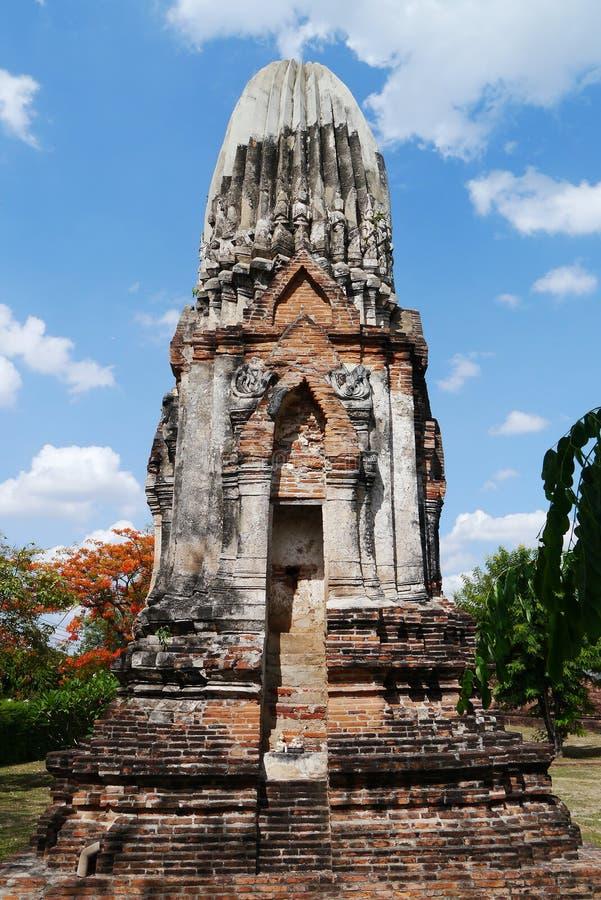 Download Wat Phra Sri Ratana Mahathat ,thailand ,pagoda Stock Image - Image of stupa, construction: 31319497