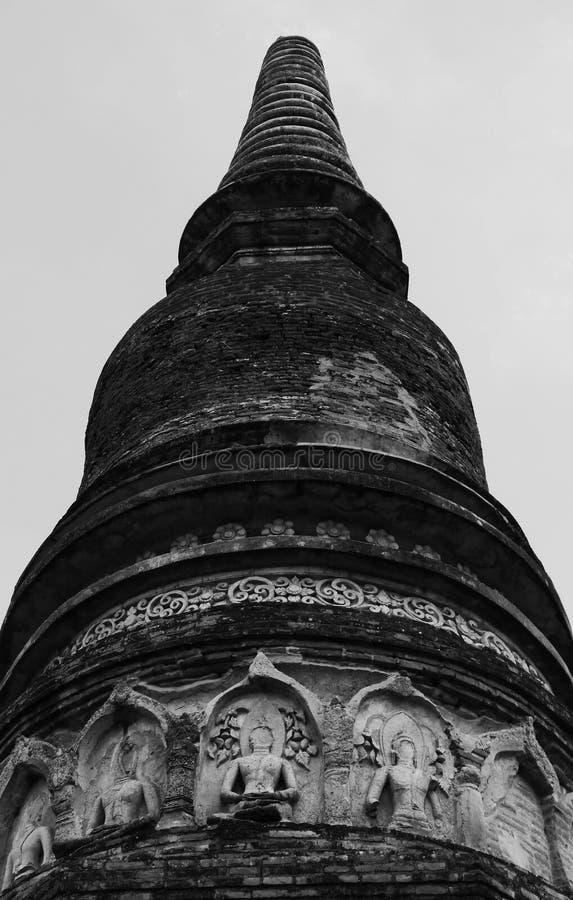 Download Wat Phra Sri Ratana Mahathat ,thailand ,pagoda Stock Image - Image of archaeologically, history: 31320131