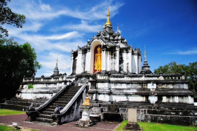 Wat Phra Yuen 图库摄影