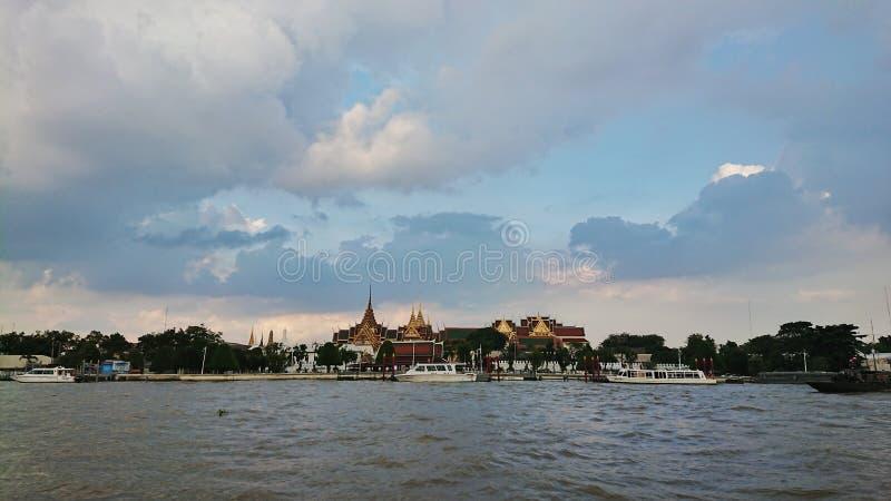 Wat Phrakaew, images libres de droits