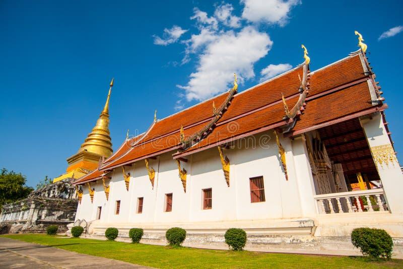 Wat Phumin photos libres de droits