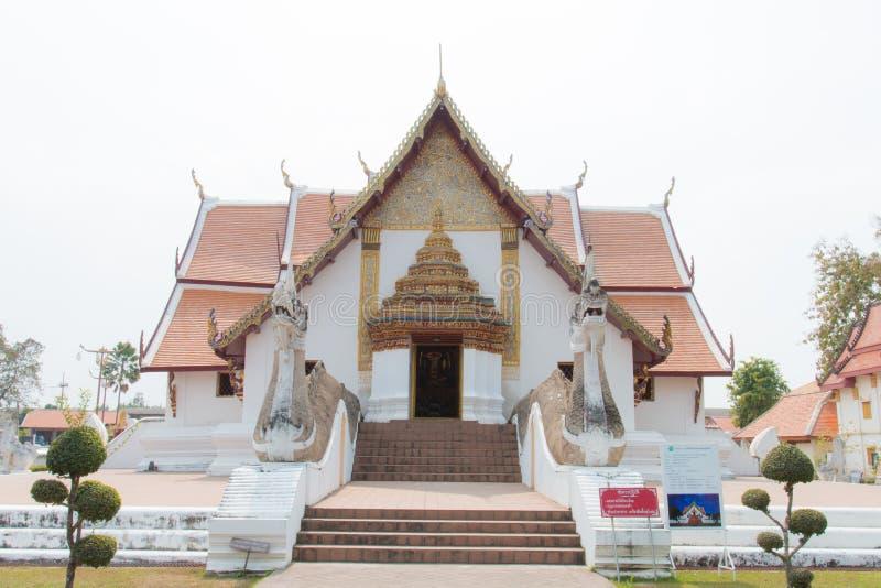 Wat Phumin photographie stock libre de droits