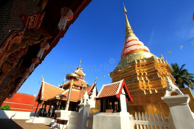 Wat Pong sanook. lizenzfreie stockbilder