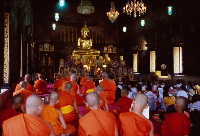 Download Wat Rakhang editorial image. Image of people, buddhism - 24734070