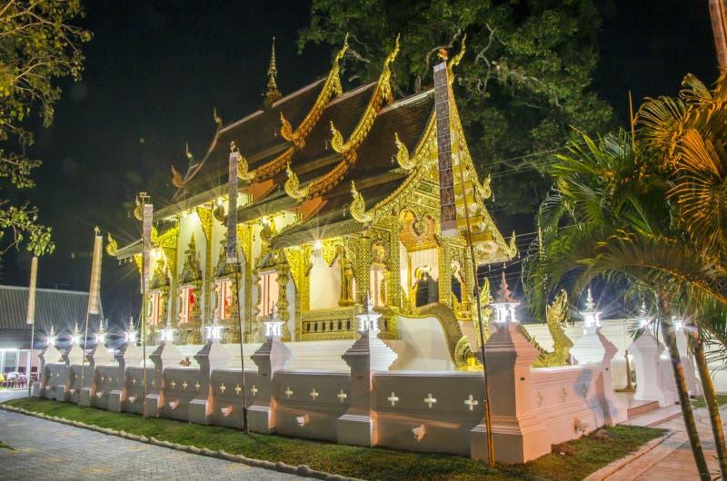 Wat Rampoeng fotos de archivo