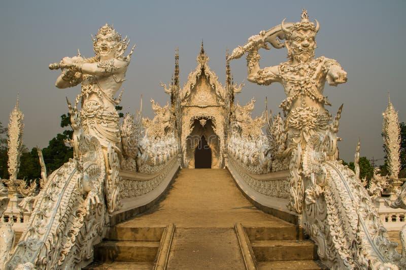 Download Wat Rong Khun stock image. Image of buddha, detail, historic - 39511679