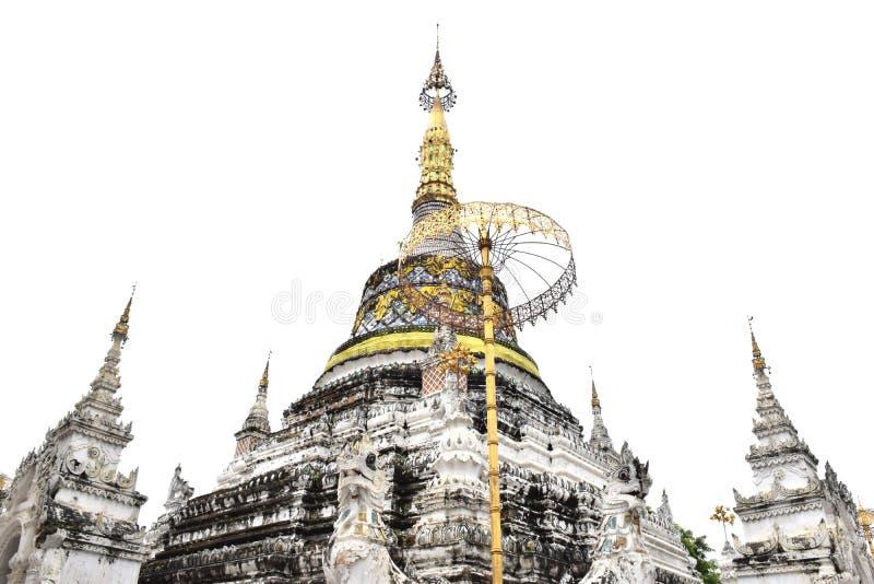 Wat Saeen Fang fotos de stock royalty free