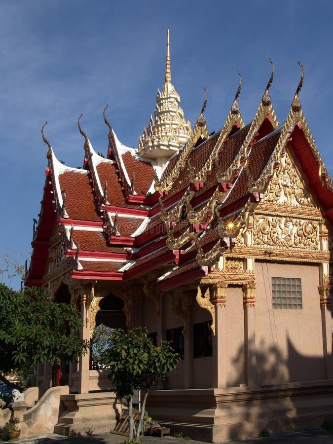 Download Wat Sai Noi, Tailandia immagine stock. Immagine di filosofia - 7310787
