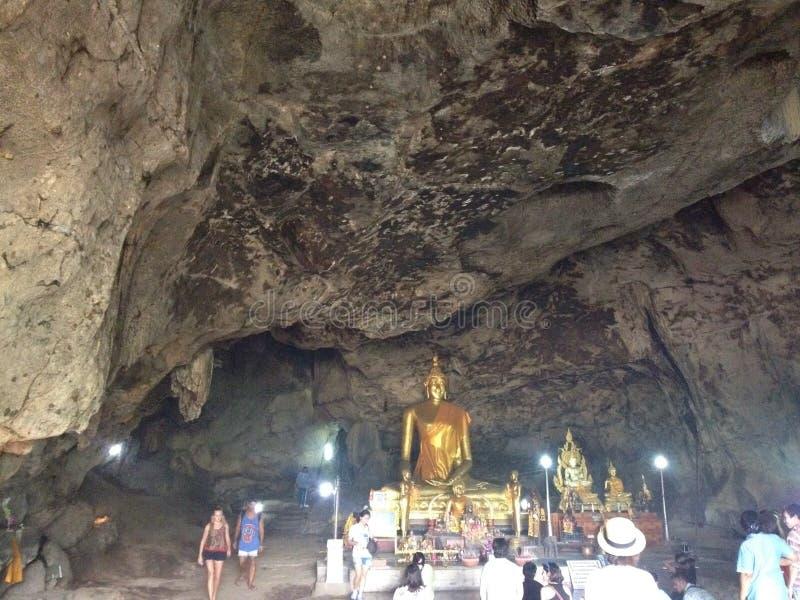 Wat saphan tham krasea royalty free stock photos