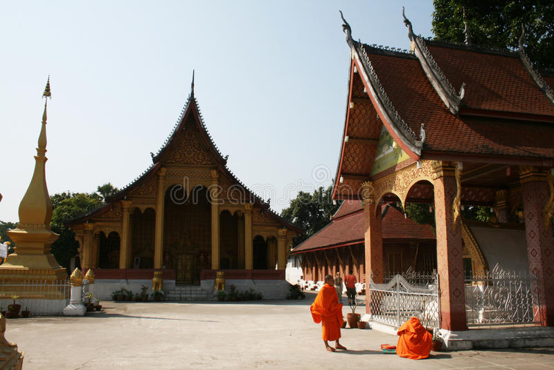 Wat sensoukarahm royalty free stock images