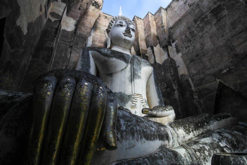 Download Wat Si Chum, Templo De Srichum, Parque Histórico De Sukhothai Imagem de Stock - Imagem de tourism, província: 65580291