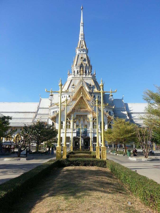 Wat SothonWararam foto de stock