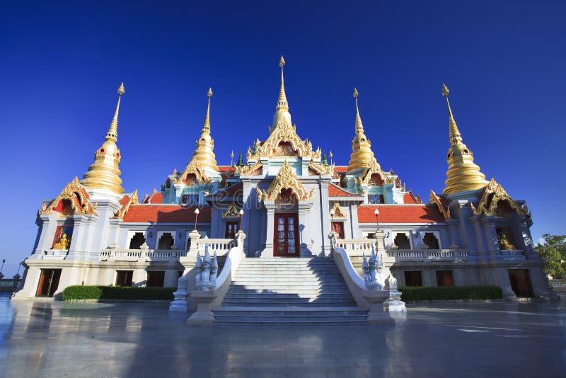 Wat Tang Sai images libres de droits