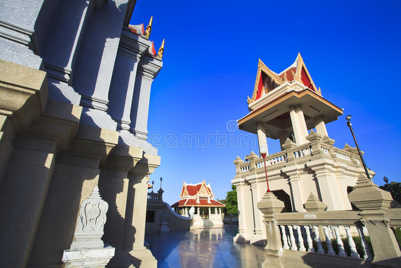 Wat Tang Sai image libre de droits