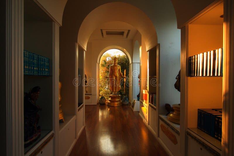 Wat Taton fotografía de archivo libre de regalías
