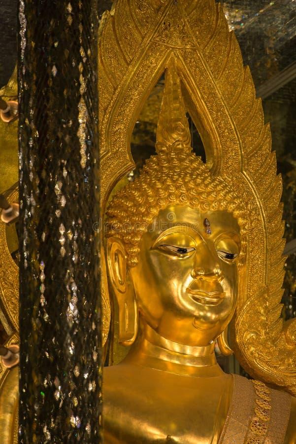 Wat Tha cantado imagen de archivo