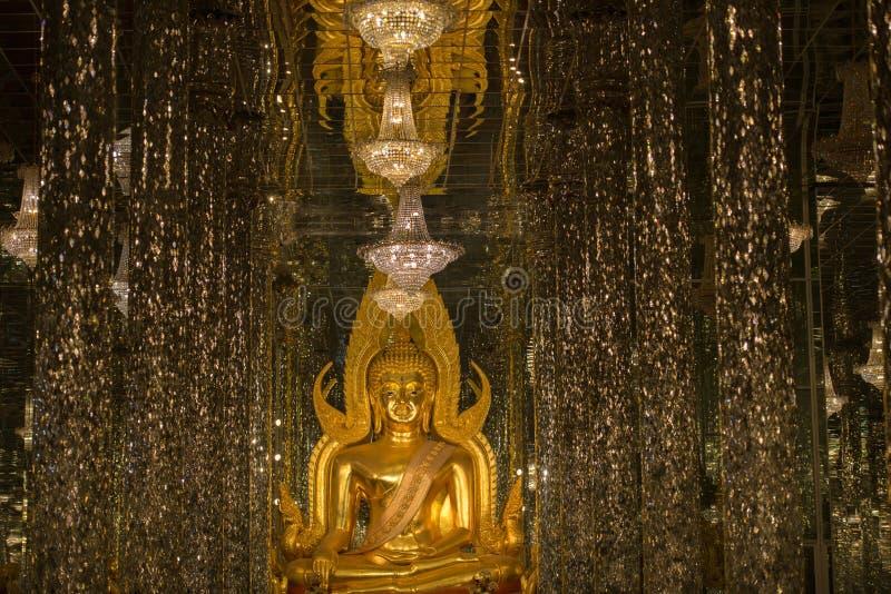 Wat Tha cantado foto de archivo