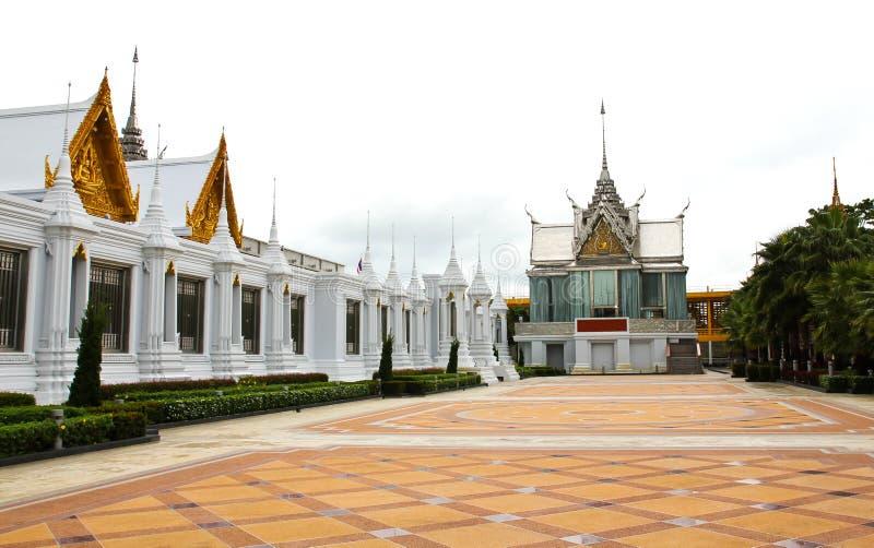 Wat Tha Sung Temple royalty-vrije stock foto's