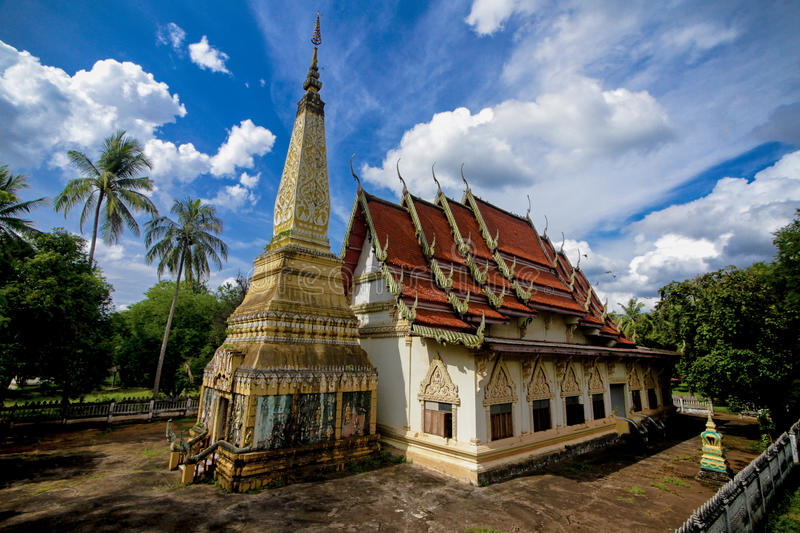 Download Wat thai stock photo. Image of golden, traditional, thai - 34161132