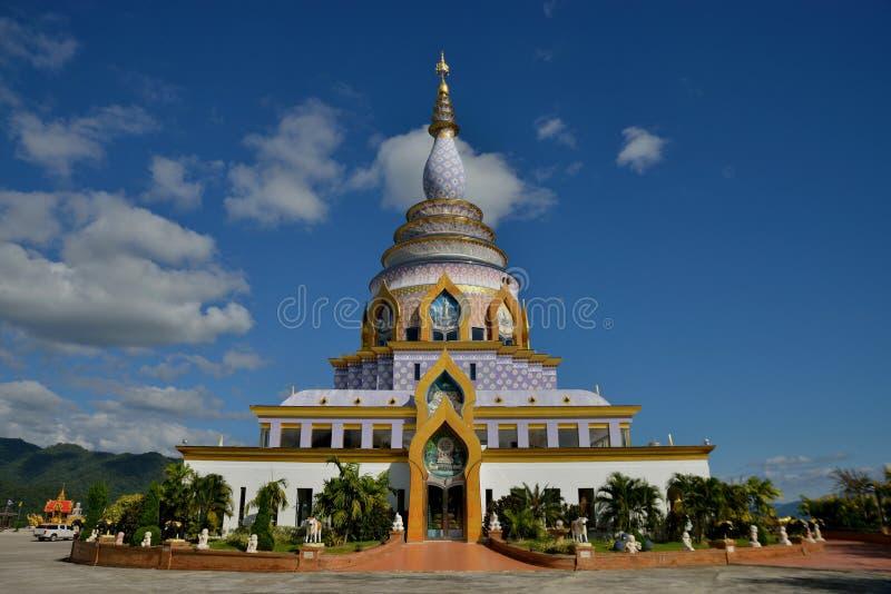 Wat Thaton Чиангмай стоковое изображение