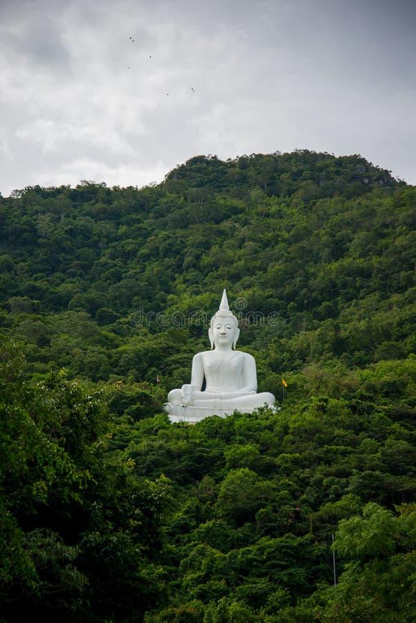 Wat Thep Phithak Punnaram royalty free stock photography