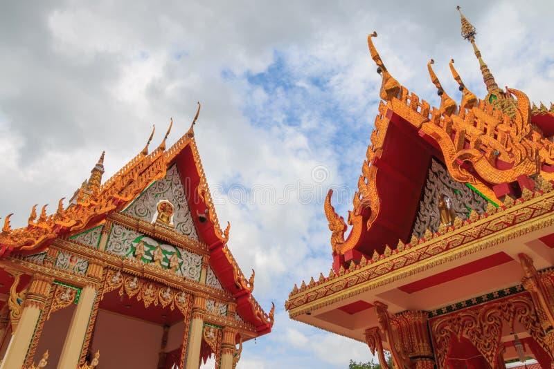 Download Wat tum plu Ta kien stock foto. Afbeelding bestaande uit building - 39100502