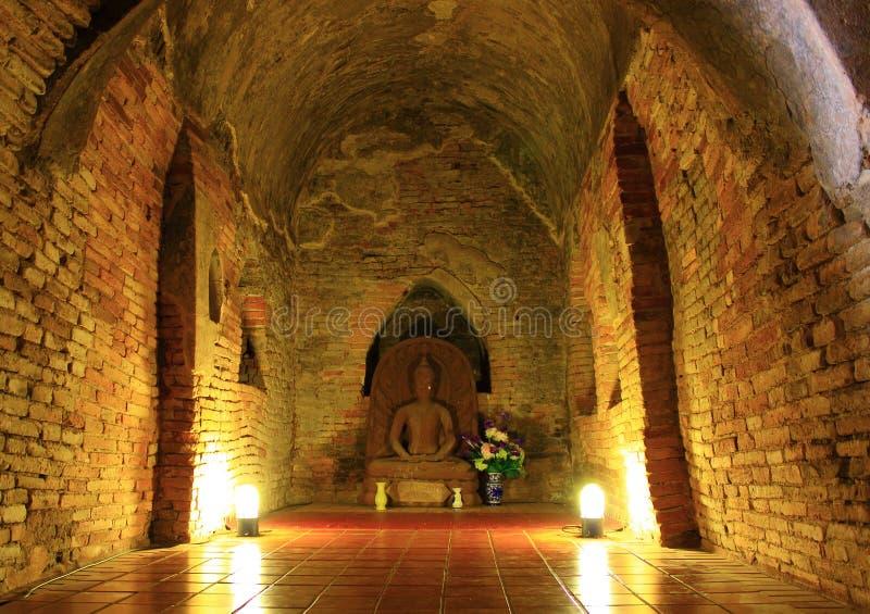 Wat U Mong obrazy stock