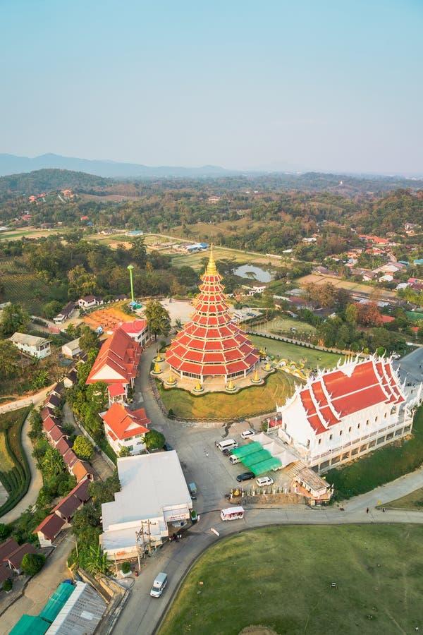 Wata Hyua śliwek Kanga chińczyka świątynia obrazy royalty free