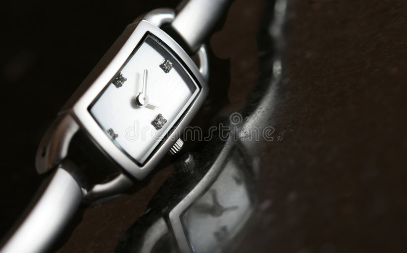 Watch #1 stock images