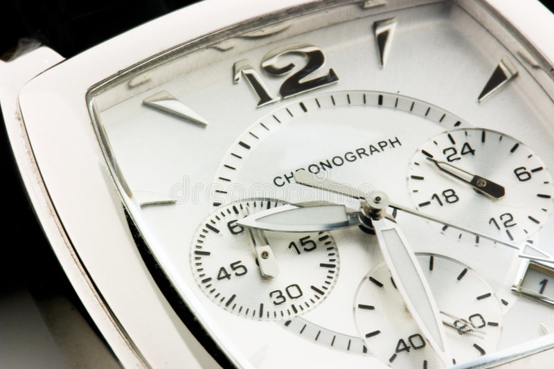 Download Watch Stock Photo - Image: 1701240