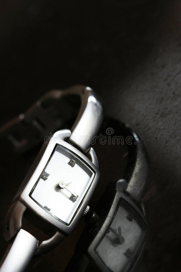 Watch #2 stock images