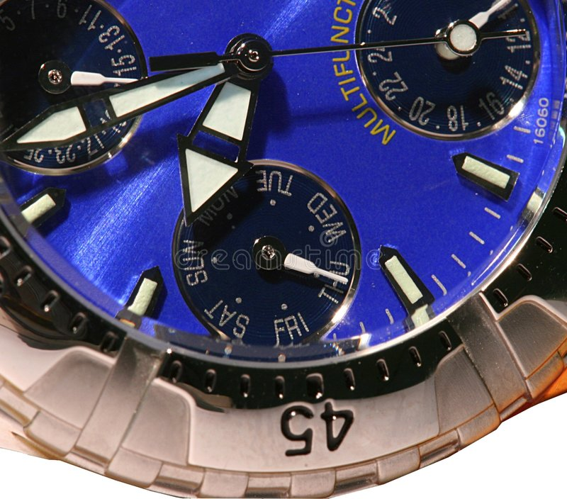 Download Watch stock photo. Image of precision, minute, urgent, hour - 203758