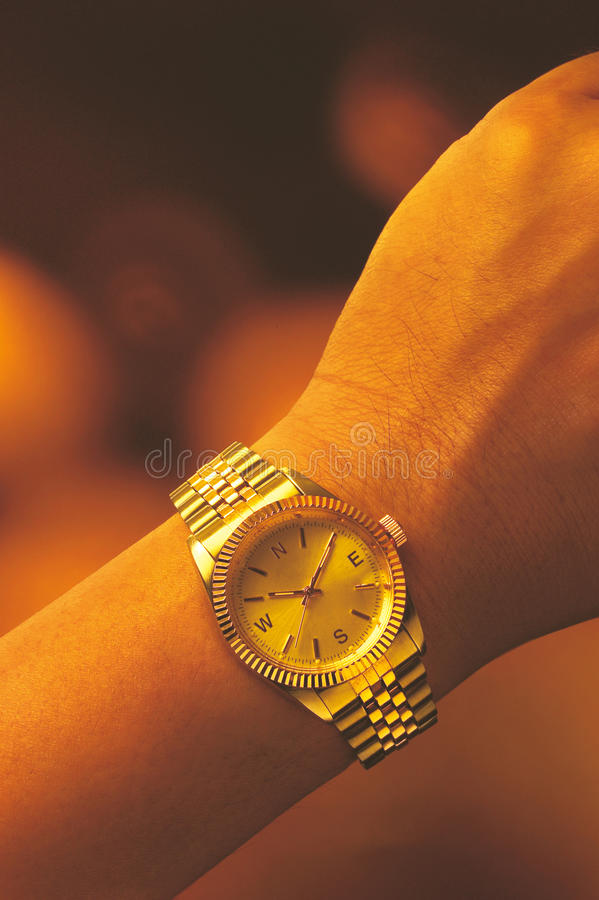 Download Watch stock image. Image of direction, wearing, watches - 26336989