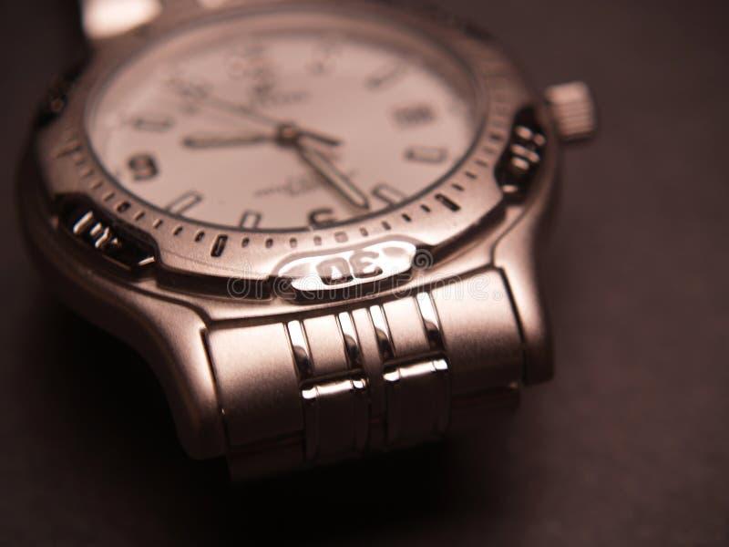 Watch stock image