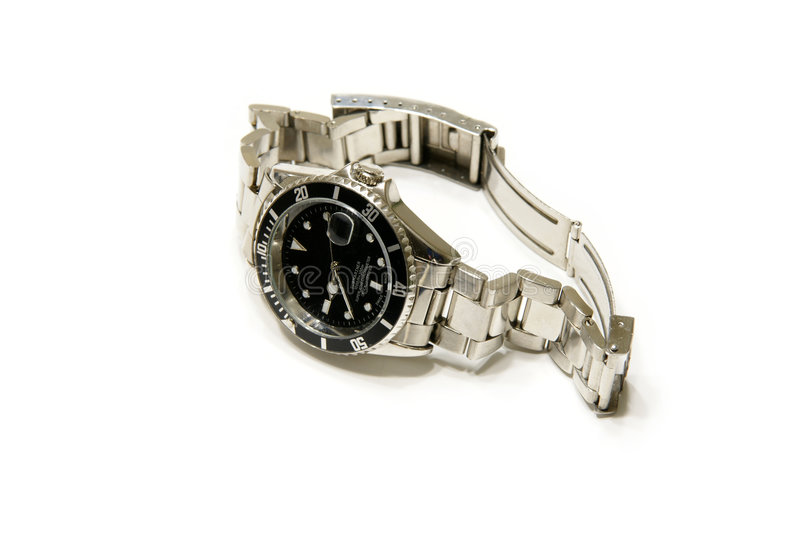 Download Watch Stock Photography - Image: 8162792