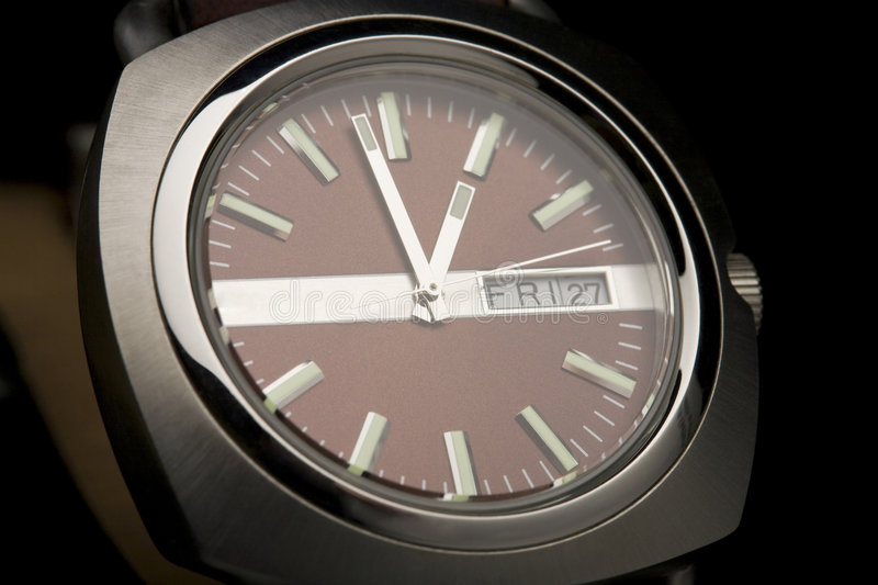 Download Watch Stock Photos - Image: 8515153