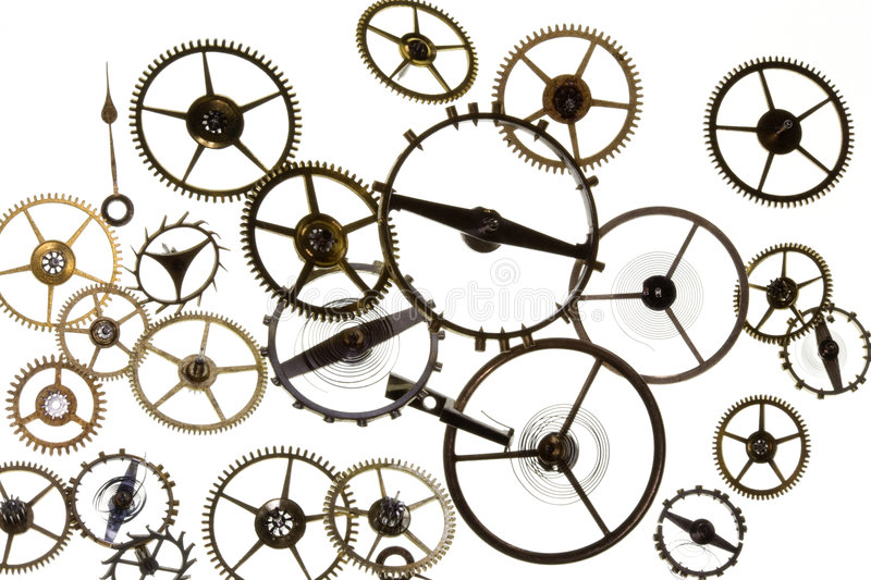 Watch Cogs