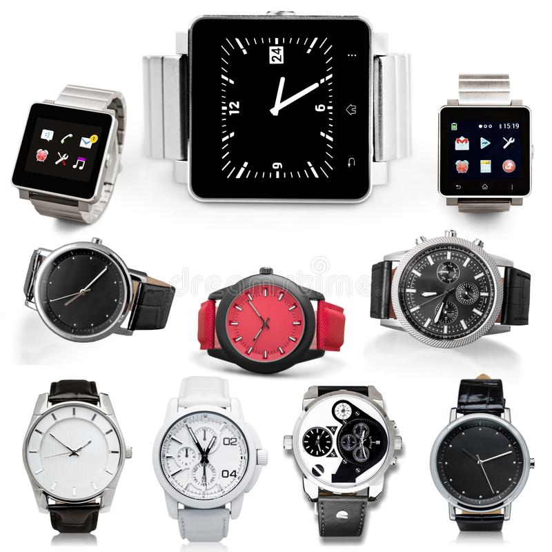 Watch stock images