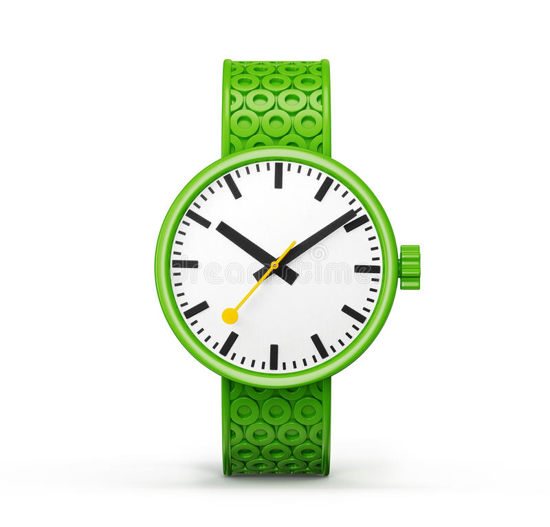 Download Watch Royalty Free Stock Photos - Image: 34036568