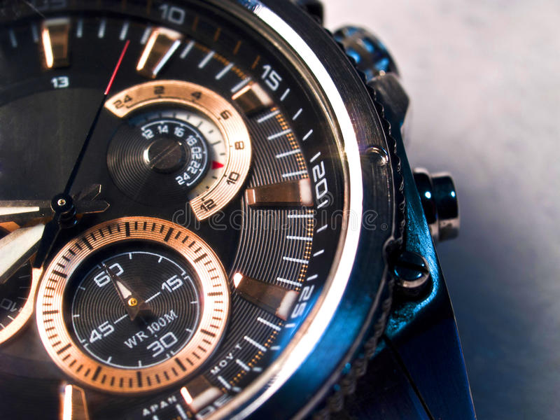 Download Watch Royalty Free Stock Images - Image: 35407259