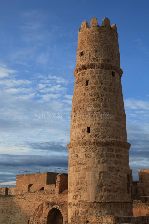 Download Watch tower stock photo. Image of watch, house, sousse - 14626358